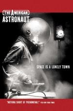 Affiche The American Astronaut