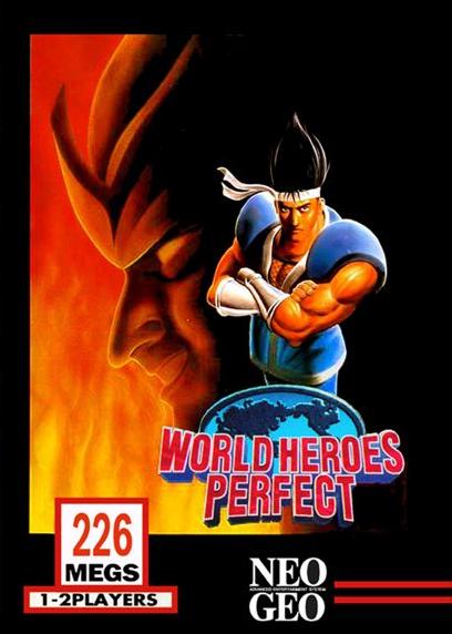 Votre Top 5 des plus belles jaquettes Neo Geo World_Heroes_Perfect