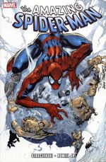 Couverture The Amazing Spider-Man by JMS Ultimate Collection, Book 1