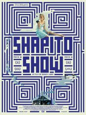 Affiche Shapito Show