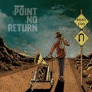 Pochette The Point of No Return
