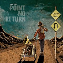 Pochette The Point of No Return