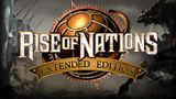 Jaquette Rise of Nations : Extended Edition