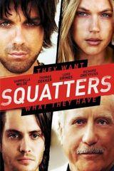 Affiche Squatters