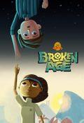 Jaquette Broken Age : Acte 2