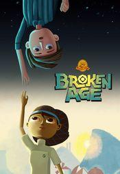 Jaquette Broken Age: Acte 2