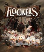 Jaquette Flockers