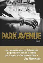 Couverture Park Avenue