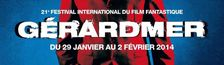Cover Gérardmer 2014 : la sélection