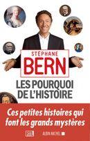 Couverture Les Pourquoi de l'Histoire