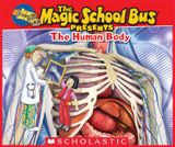 Couverture Magic School Bus Presents: The Human Body