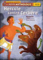 Couverture Hercule et le Cerbère