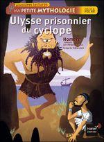 Couverture Ulysse prisonnier du Cyclope