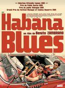 Affiche Habana Blues