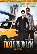 Affiche Taxi Brooklyn