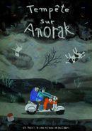 Affiche Tempête sur Anorak