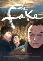 Affiche The Fake