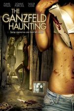Affiche The Ganzfeld Haunting