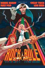Affiche Rock & Rule