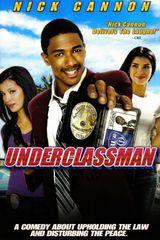 Affiche The Underclassman