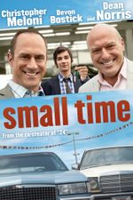 Affiche Small time