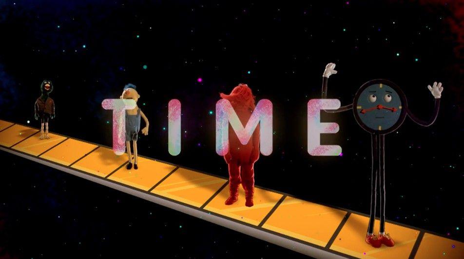 SensCritique Films Animation Don t Hug Me I m Scared 2 - TimeDont Hug Me Im Scared 2