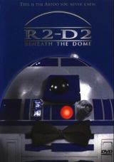 Affiche R2-D2 : Beneath the Dome