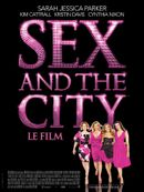 Affiche Sex and the City, le film