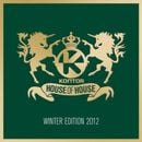 Pochette Kontor: House of House: Winter Edition 2012