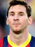Photo Lionel Messi
