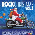Pochette Rock Christmas, Volume 2