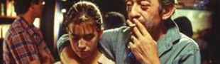 Cover Top 20 Serge Gainsbourg's songs
