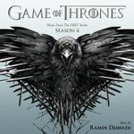 Pochette Game of Thrones: Season 4: Music From the HBO Series (OST)
