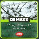 Pochette De Maxx Long Player 12: Electro Edition