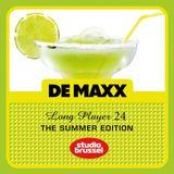 Pochette De Maxx Long Player 24: The Summer Edition