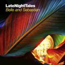 Pochette LateNightTales: Belle and Sebastian, Volume 2