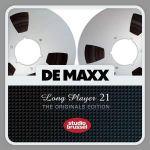 Pochette De Maxx Long Player 21: The Originals Edition