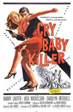 Affiche The Cry Baby Killer