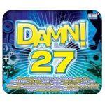 Pochette Damn! 27