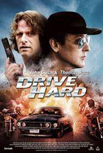 Affiche Drive Hard