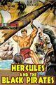 Affiche Samson Contre le Corsaire Noir