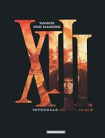Couverture XIII Intégrale 30 ans : Volume 3