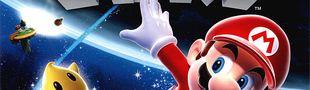 Jaquette Super Mario Galaxy