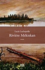 Couverture Rivière Mekiskan
