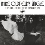 Pochette Mike Oldfield's Single (Opening Theme From Tubular Bells) (Single)