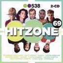 Pochette Radio 538 Hitzone 69