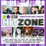 Pochette Radio 538 Hitzone 52