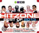Pochette 538 Hitzone: Best of 2013