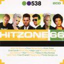 Pochette Radio 538 Hitzone 66