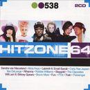 Pochette Radio 538 Hitzone 64